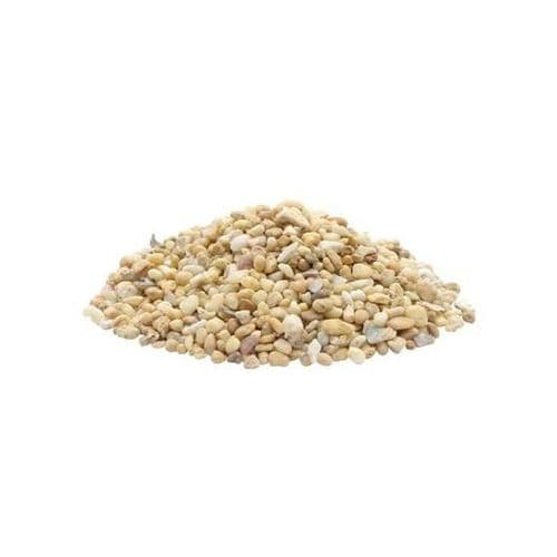 Marina Decorative Natural Gravel Natural Desert Beige 2 kg